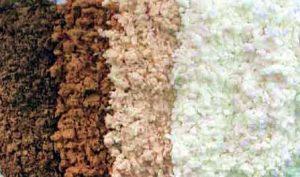 klór dioxid fehérítő szer
